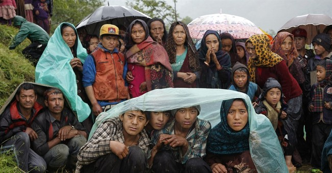 Nepal agrees to speed up aid grants to quake victims