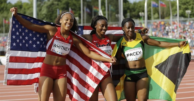 In 'year of the youth,' chances for US track newcomers, too