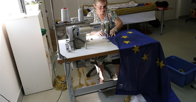 Brexit shakes hopes of Balkan EU bidders