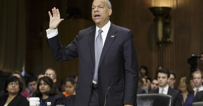 Homeland Security head: US will meet Syrian refugees goal