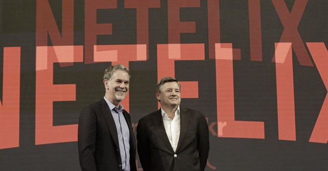 Netflix to boost original series, films in and from Asia
