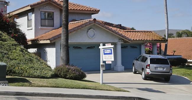 Average US 30-year mortgage falls to 3.48 percent