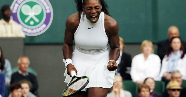 The Latest: Federer advances to 4th round at Wimbledon
