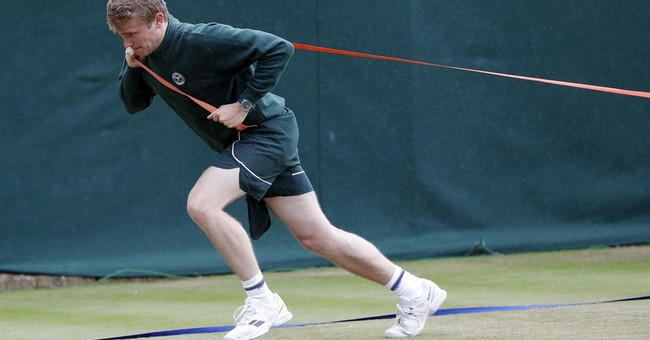 Wimbledon to play on middle Sunday for 4th time in 139 years