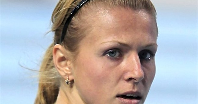 Russian whistleblower cleared to compete as neutral at Euros