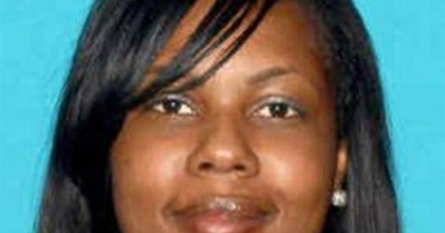 Woman added this week to FBI's 'most wanted' list arrested