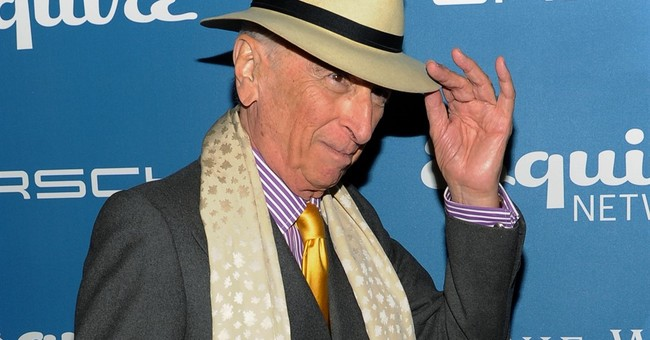 Gay Talese will promote new book, backs off earlier comments