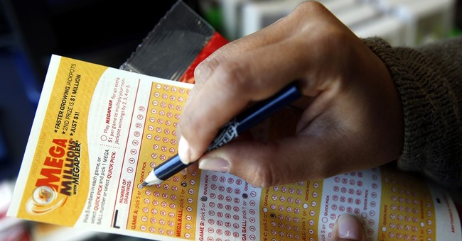 No jackpot winner in $415 million Mega Millions drawing
