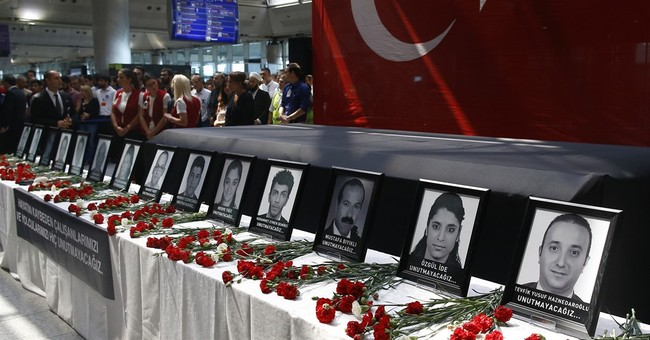 Attention in Istanbul bombing focused on Chechen extremist