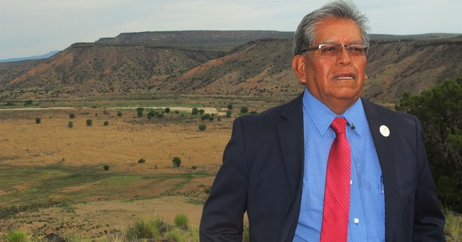 Pueblo becomes latest tribe to buy swath of ancestral land
