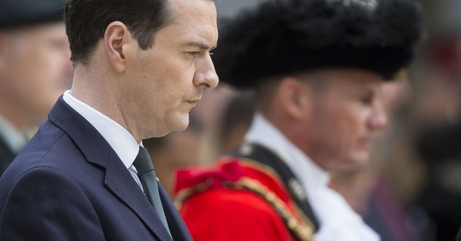 Britain plans to cut corporation tax to hold onto business