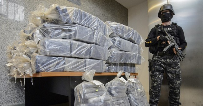 Romania: 2.3 tons of cocaine found in banana crates