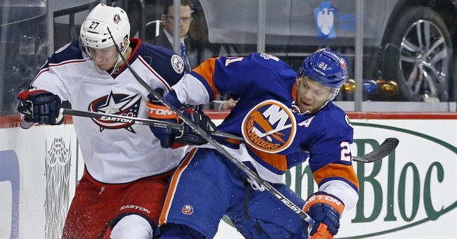 NHL teams make splashes in opening hour of free agency