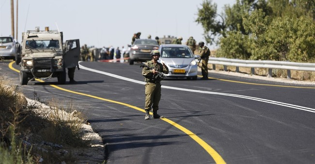 Palestinian kills Israeli, wounds family in West Bank attack