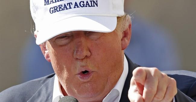 Trump talks trade at shuttered NH factory