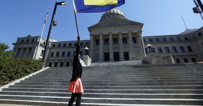 LGBT rights groups win as US judge blocks Mississippi law
