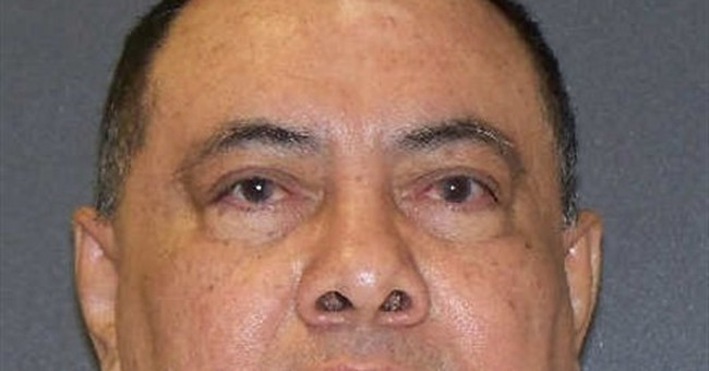 Mexican man on Texas death row loses federal appeal