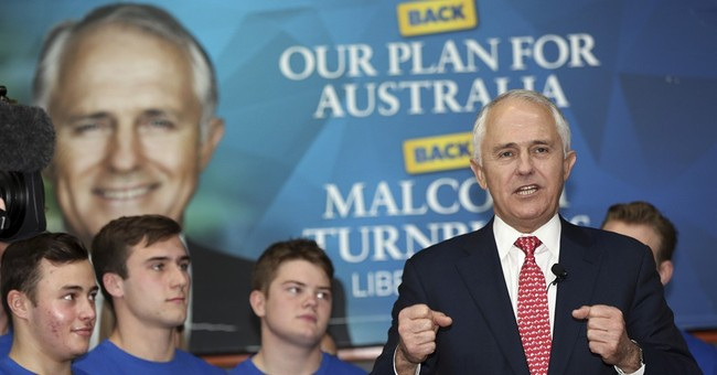 Where Australia's major parties stand on key election issues