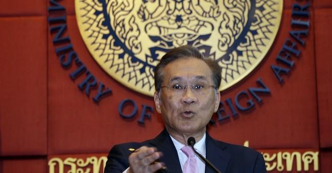 Shrimp slaves wait for justice 8 months after Thai raid