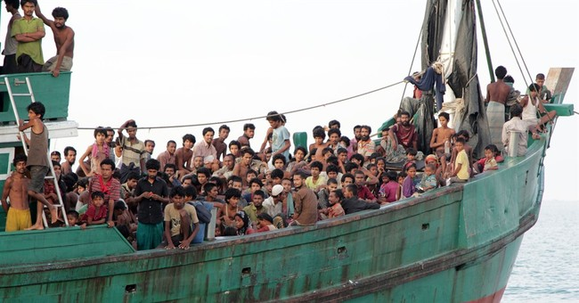Myanmar decries demotion on US human trafficking blacklist