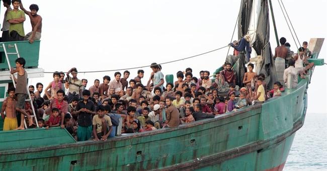 Myanmar decries demotion on US human trafficking blacklist