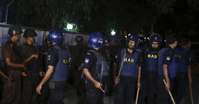 Bangladesh under spotlight as terror attacks escalate