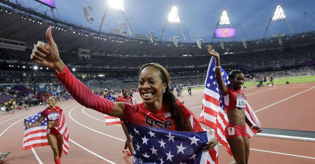 The last lap? Richards-Ross tries to extend career at trials