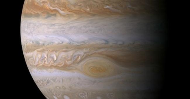 NASA: A solar-powered spacecraft enters Jupiter orbit