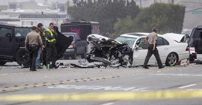 Traffic deaths surged in 2015 as driving hit new record