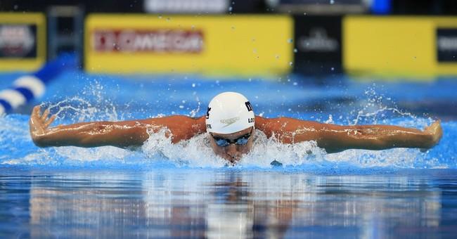 Phelps, Lochte set up their only true showdown at US trials
