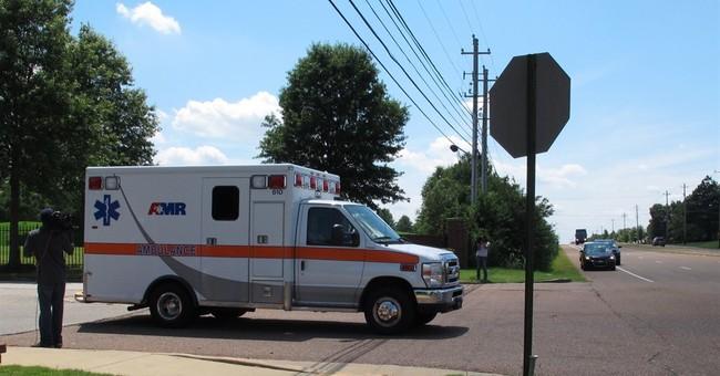 4 children fatally stabbed in Memphis; mother in custody