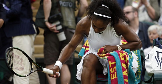 Time to pay up: Williams, Troicki fined $10K at Wimbledon