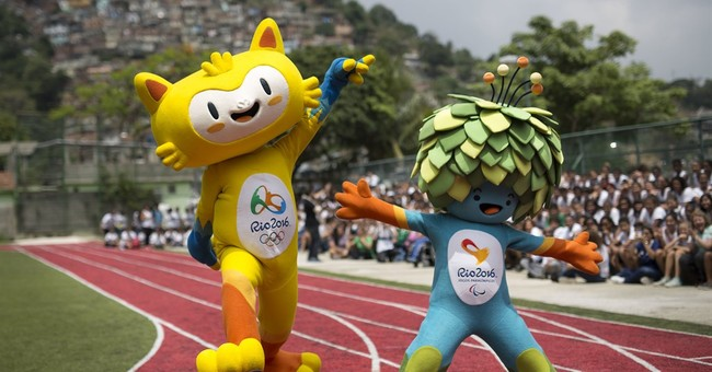 Rio Olympics becoming reality; bring cash for souvenirs