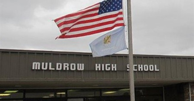 Lowering the flag: Some examples of half-staff tributes