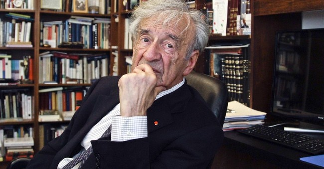 Reaction to death of Holocaust survivor, author Elie Wiesel
