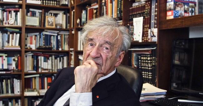 Reaction to death of Holocaust survivor, author Elie Wiesel