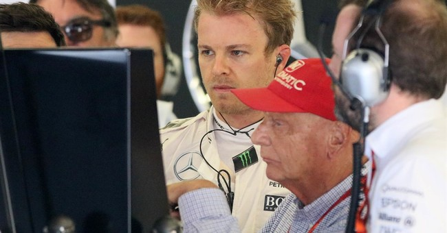 Lewis Hamilton takes pole for Austrian GP over Nico Rosberg