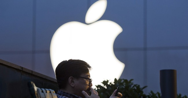Apple sued in China over showing of war film from the 1990s