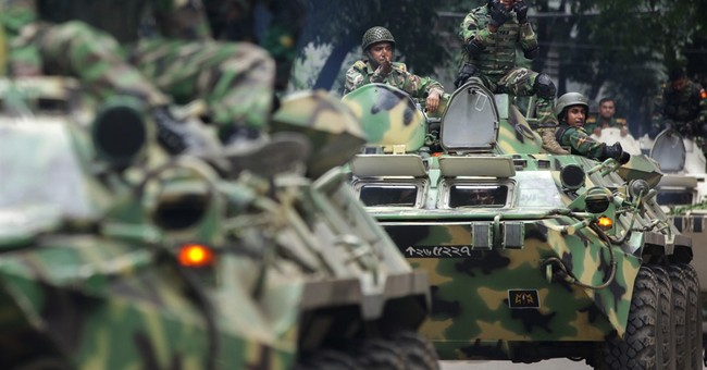 Recent attacks blamed on radical Islamists in Bangladesh
