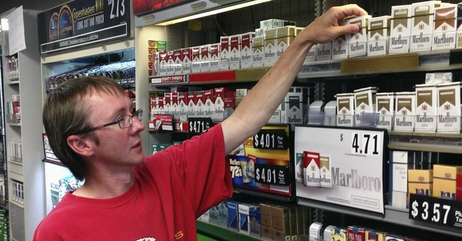 New cigarette taxes could be on ballot in hesitant states