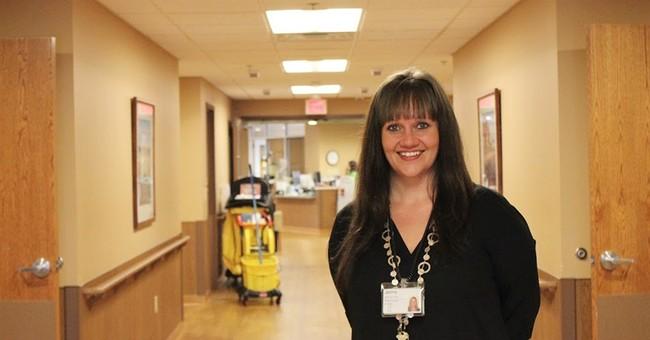 Nursing homes phasing out alarms to reduce falls