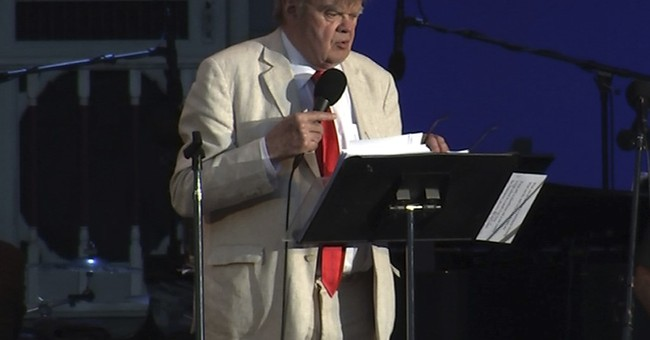 Keillor serves up bittersweet final 'Companion' in Hollywood