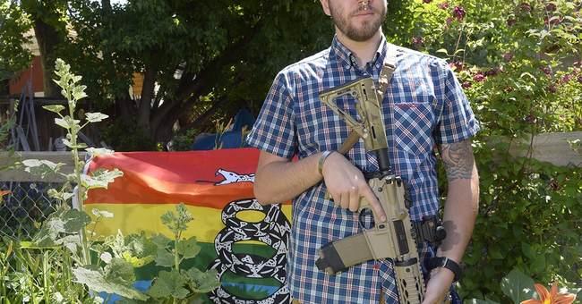 LGBT gun group membership spikes after Florida shooting