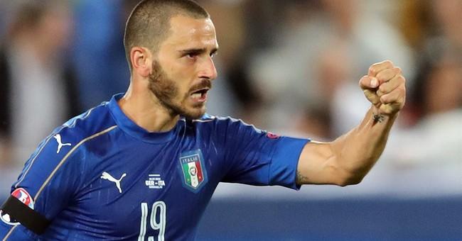 Germany beats Italy 6-5 in shootout, into Euro 2016 semis