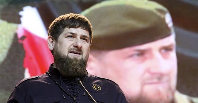 Kadyrov to seek new term as Chechen president