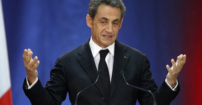 Sarkozy ready to run in 2017 presidential election primaries