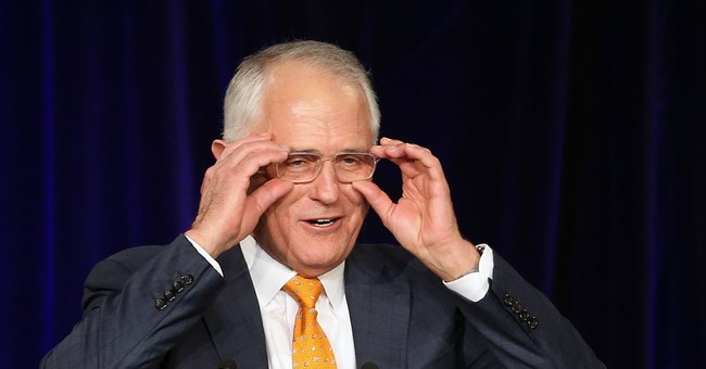 Aussie leaders seek minor party support amid election chaos