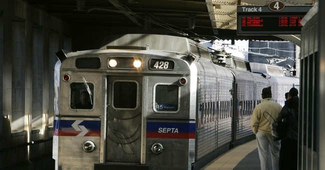 Philadelphia-area transit agency: Find another way to work