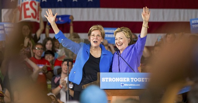 Trump's 'Pocahontas' attack rooted in Warren heritage issue
