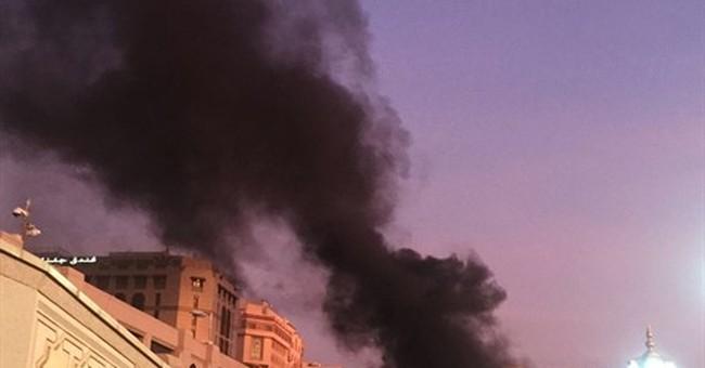 Saudi Arabia names Pakistani man as suicide bomber in Jiddah